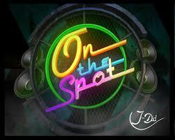Pasang Lagu On The Spot Di Blog