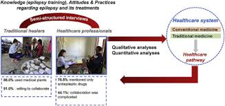 Management of epilepsy in Laos: Perceptions of healthcare ...