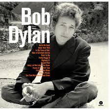 <b>Bob Dylan</b> - <b>Bob Dylan</b> (2014, <b>180</b> Gram, Vinyl) | Discogs