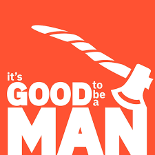 It's Good to Be a Man