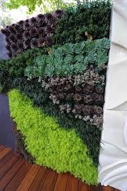 living wall gracie stylish