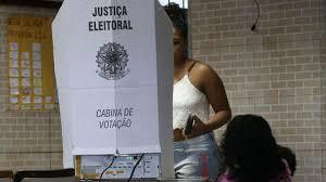 Resultado de imagen para votaciones en brasil 2016