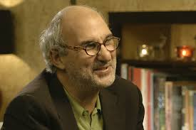 alan yentob sir salman rushdie living the dream alan yentob sir salman rushdie gallery