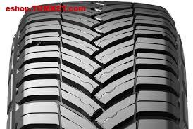 Michelin AGILIS CROSSCLIMATE 195/75 ... - eshop.TOMKET.com/GB