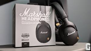 I Absolutely Love and Hate The <b>Marshall Monitor Bluetooth</b> ...