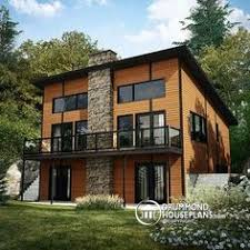 images about Modern House Plans  amp  Contemporary Home Designs       images about Modern House Plans  amp  Contemporary Home Designs on Pinterest   House plans  Open floor plans and The blueprint