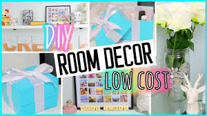 diy room decor recycling projects low cost cheap cute ideas youtube diy home office desk recycled