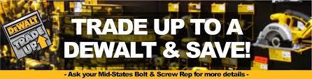 bolts screw