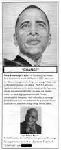 Lee Arthur Rice II, Barack Obama, Nazi, Swastikas, Artist. Artist Lee Author Rice II handed out this double sided sales flier at a public media event Sept. - LeeArthurRiceObamaSwastikas