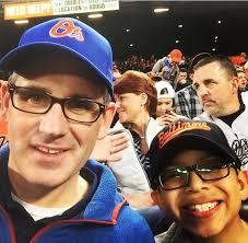 If <b>You</b> Don't Have a <b>Dad</b> - Baltimore's Child