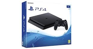 <b>Sony PlayStation 4 1TB</b> Console - Black: Amazon.co.uk: PC & Video ...