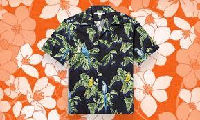 How To Wear Printed & <b>Hawaiian Shirts</b> - Modern <b>Men's</b> Guide