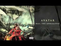 "<b>Avatar</b> - ""<b>Hail the</b> Apocalypse"" - YouTube"