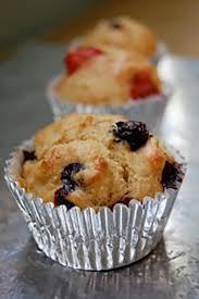 Whole-Wheat Muffins