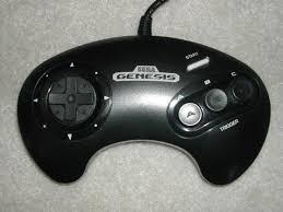 joystick alrededor del tiempo