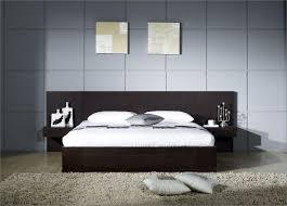 Modern Bedroom Set Furniture Modern Bed Set Home Design Ideas