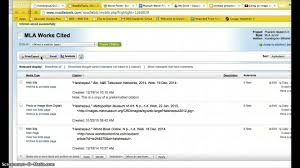 Annotated Bibliography                 YouTube Project Based Learning Research  Annotated Bibliography   Edutopia