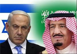 Image result for سران عرب عاشق بنیامین نتانیاهو هستند!