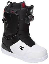 <b>Ботинки</b> для сноуборда <b>DC</b> Scout — купить по выгодной цене на ...