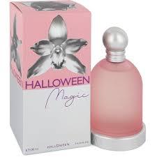<b>Halloween Magic</b> by <b>Jesus Del Pozo</b> - Buy online | Perfume.com