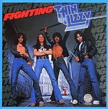 <b>THIN LIZZY</b> - <b>Fighting</b> - Amazon.com Music