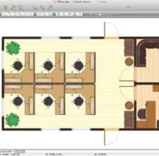 office layout software create great looking office plan office office layout software free