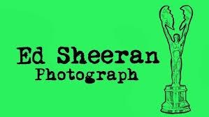 Ed Sheeran – <b>Photograph</b> Lyrics   Genius Lyrics
