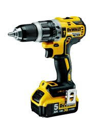 <b>DEWALT DCD796P2-QW</b> 18V Brushless G2 Hammer Drill Driver ...