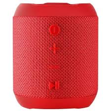 Портативная Bluetooth колонка Remax RB-M21 Red ... - ROZETKA