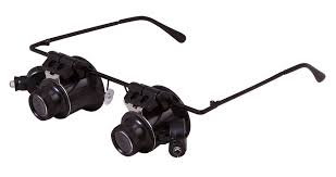 <b>Лупа</b>-<b>очки Levenhuk Zeno Vizor</b> G2 купить в интернет-магазине ...