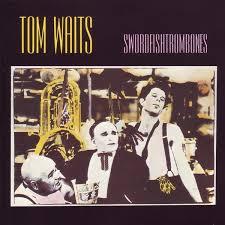<b>Swordfishtrombones</b> by <b>Tom Waits</b> (Album, Singer/Songwriter ...