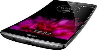 Smartphone LG G Flex 2 :Especificações e configurações