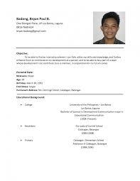 sample resume for govt jobs government resume sample resume for a government job federal government resume government resume templategovernment resume format