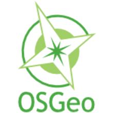 Risultati immagini per osgeo logo
