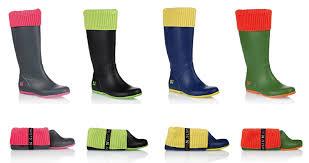 botas plegables