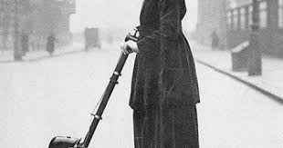 Hello hipsters, Here´s an image of the suffragette Lady Florence ...