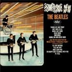 Something New album by The Beatles