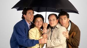 Netflix Reportedly Looking to Stream 'Seinfeld' from 2021 - What's ...