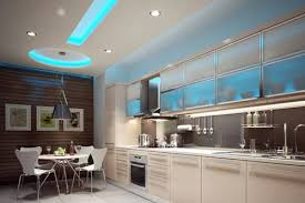 led lighting kitchen led strip and rope lights kitchen ceiling lighting fixtures