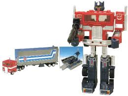 Misconceptions and urban legends about Transformers | Teletraan I ...