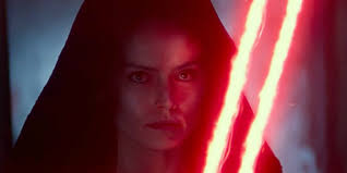 Star Was: Rey's <b>Double</b>-Bladed Lightsaber <b>Design</b> Explained