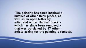 white artist s emmett till painting under fire at museum white artist s emmett till painting under fire at museum