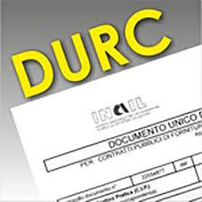 Risultati immagini per DURC