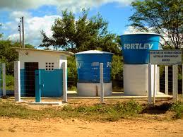 Image result for poços e dessalinizadores