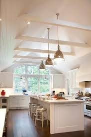 best lighting for cathedral ceilings. industrial decor style is perfect for any space an kitchen always a good best lighting cathedral ceilings i