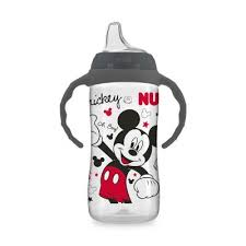 NUK® Disney Mickey Mouse 10 oz. <b>Large Learner Cup</b> | Bed Bath ...