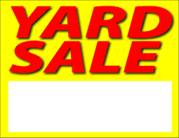yard clip art pictures clipartix images for printable yard sign clipart to use clip