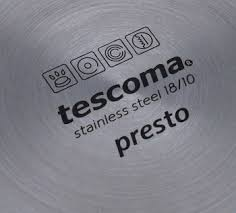 Кастрюля Tescoma PRESTO с <b>крышкой</b>, <b>d 20см</b>, 4л 728020 купить ...
