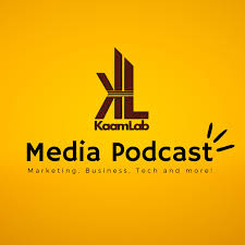 KaamLab Media Podcast