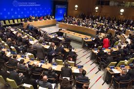 Image result for Leaders' Summit on Countering ISIL